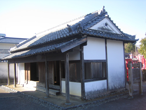 掛川城002