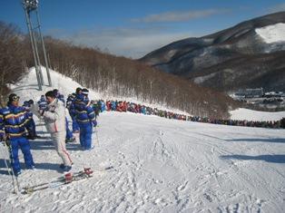 2009スキー大学