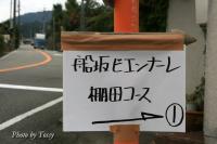 棚田コース 案内→
