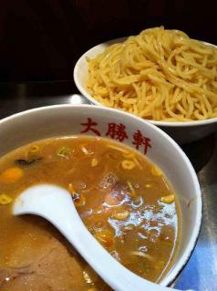 大勝軒つけ麺IMG_0793