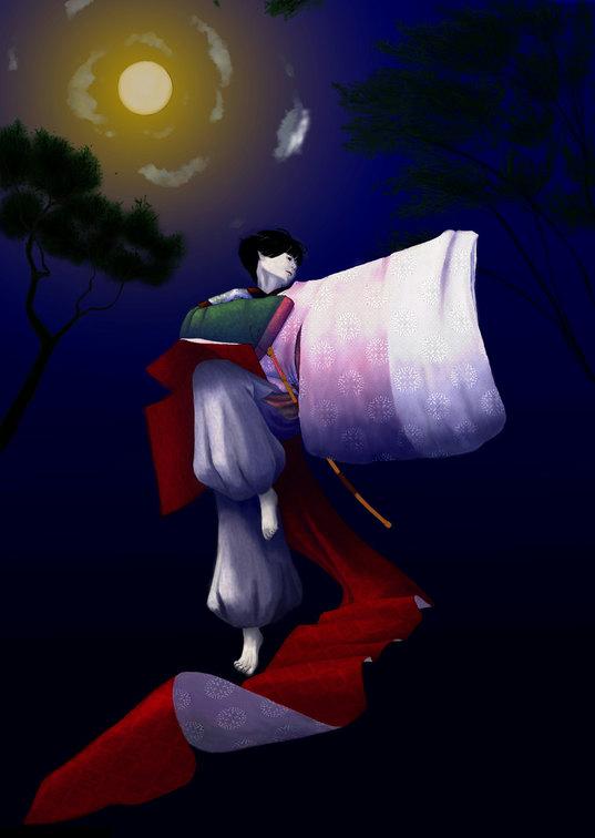 日本誕記念5