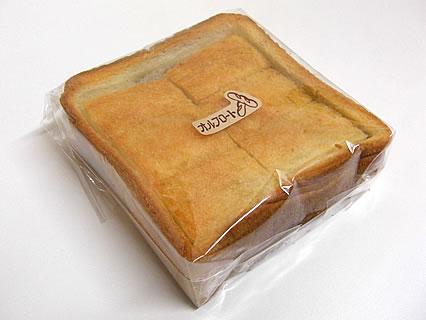 オルブロート東バイパス店 はちみつバタートースト(160円)