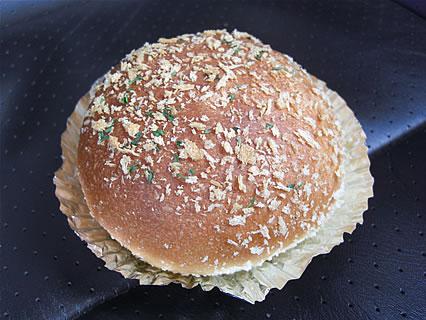 ブランジュリー 焼きビーフカレー(125円)