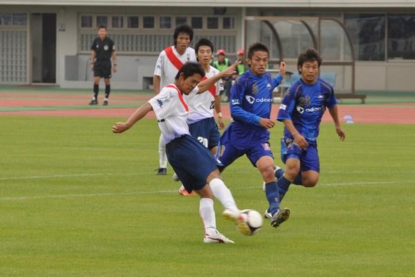 試合vs町田ゼルビア1