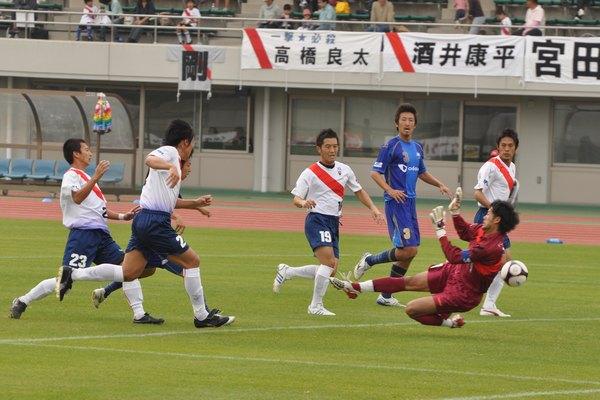 試合vs町田ゼルビア6