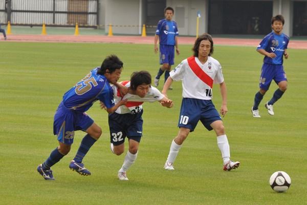 試合vs町田ゼルビア9