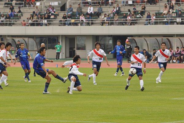 試合vs町田ゼルビア13