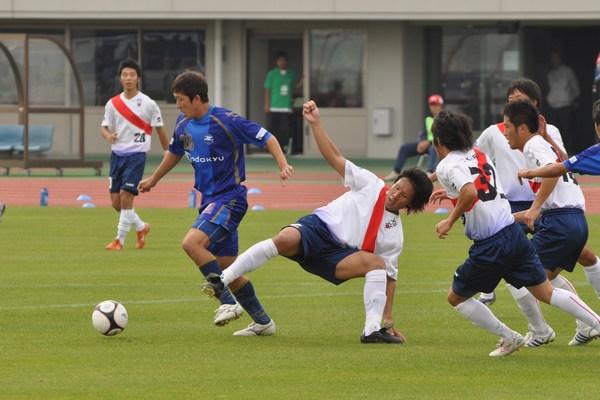 試合vs町田ゼルビア10
