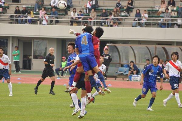 試合vs町田ゼルビア12