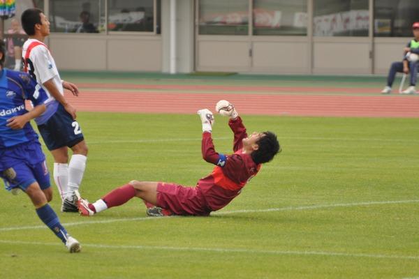 試合vs町田ゼルビア16