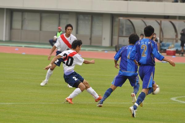 試合vs町田ゼルビア26