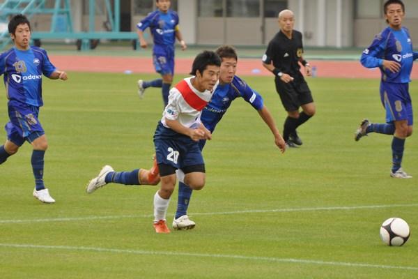 試合vs町田ゼルビア22