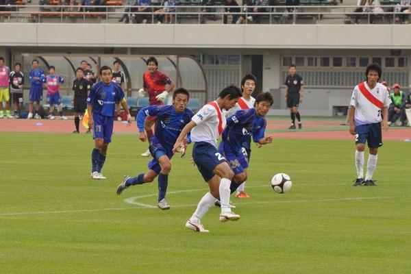 試合vs町田ゼルビア36