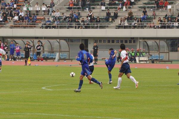 試合vs町田ゼルビア34