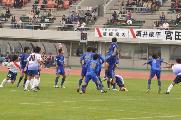 試合vs町田ゼルビア31