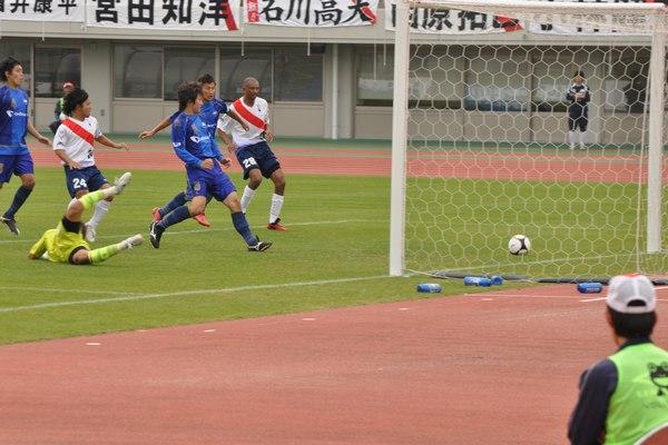 試合vs町田ゼルビア37
