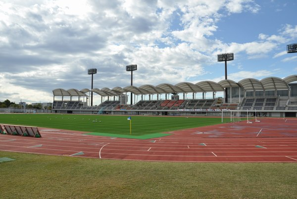 試合vs三菱水島1-1
