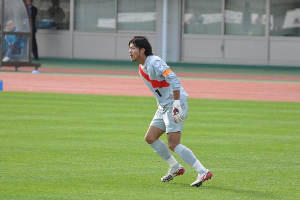 試合vs三菱水島4