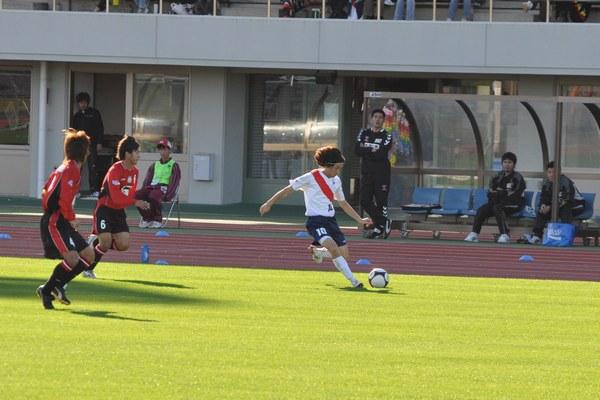 試合vs三菱水島29