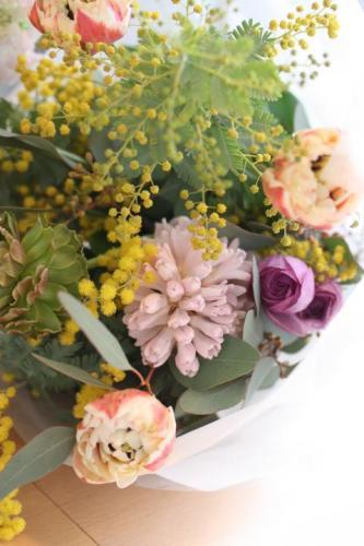 2011.2.19花束