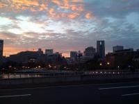 難波橋20091022-1