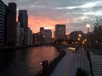 難波橋20091022-3