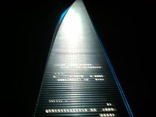 上海ヒルズ