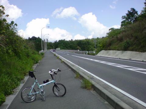 kanameishibashi