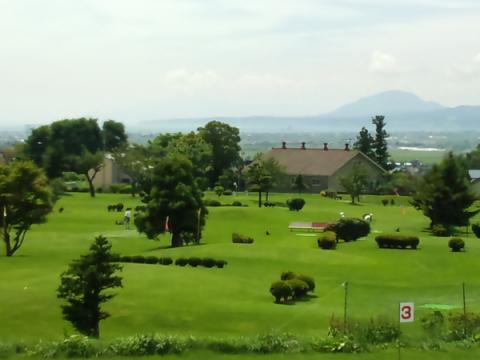 park_golf
