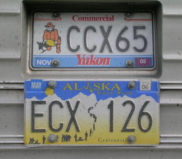 Yukon 9 042