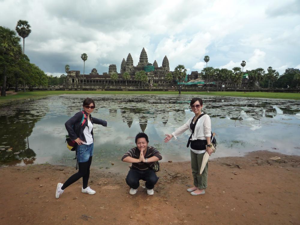 ベトナム旅行2010年