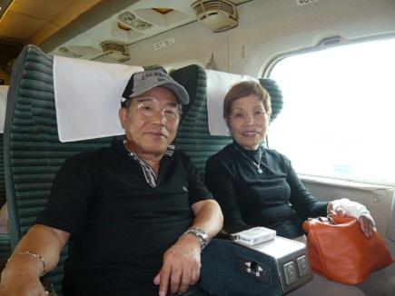 新幹線で浜松SOct2008
