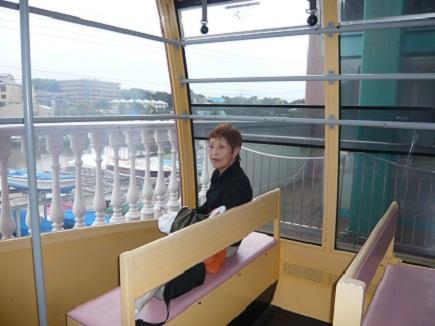 浜名湖遊覧SOct2008