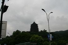杭州六和塔 SS