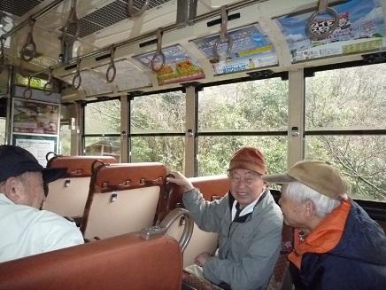京都バス中S