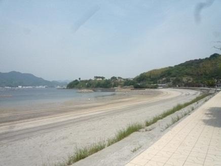 長瀬海岸2S