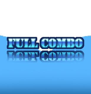 fullcomboのコピー