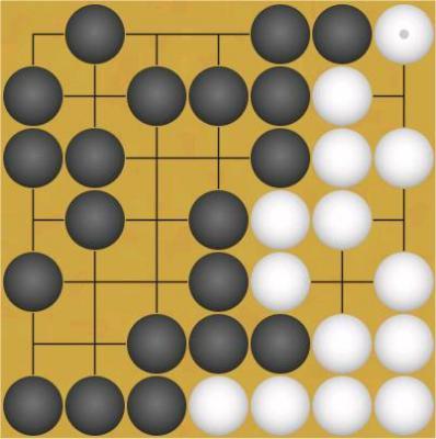 囲碁ゲーム