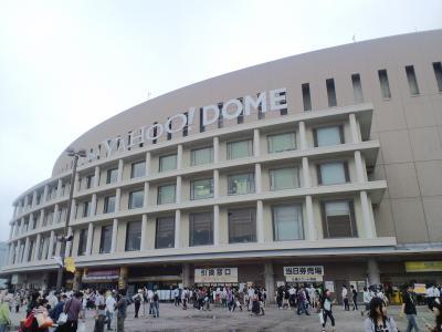 110611福岡ヤフードーム1