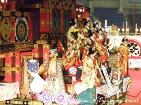 八戸三社大祭♪