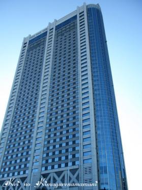 東京ドームホテル♪