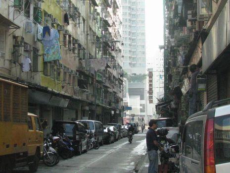 香港・マカオ旅行(2011.11.29から12.02) 068