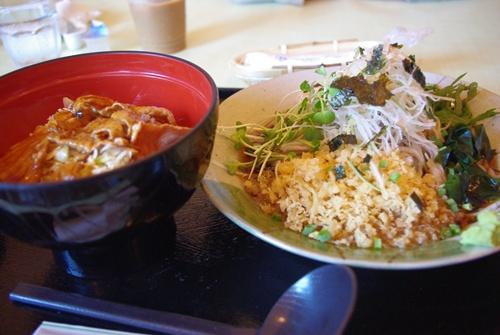 お昼だよ~