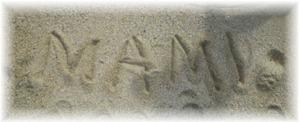 砂 MAMI