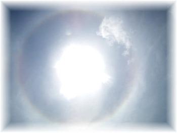 ①太陽OK