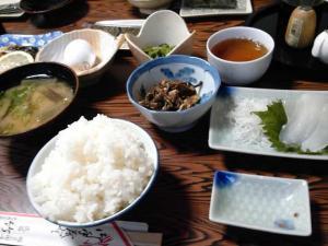 竹中屋 晩御飯05