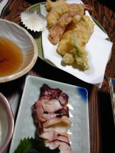 竹中屋 晩御飯04