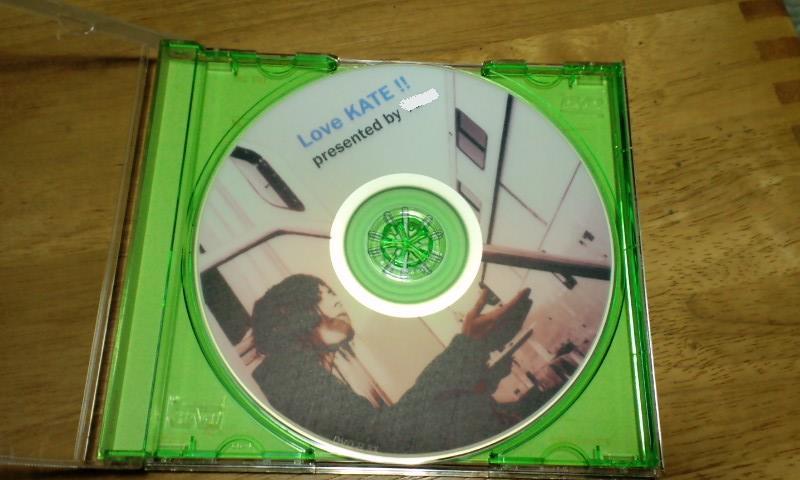 present DVD