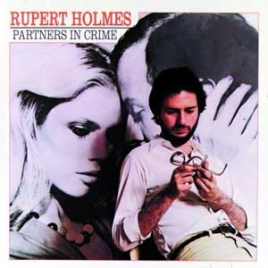 rupert holmes partners in crime