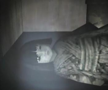 零~月蝕の仮面~